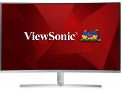 Монітор ViewSonic VX3216-SCMH-W-2 White  (VX3216-SCMH-W-2 (VS16577))