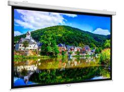 Проекційний екран PROJECTA ProScreen MW 1.4x2.4м, настінний
