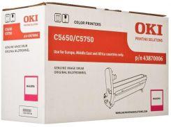 Drum Unit OKI C5650/5750 Magenta (43870006)
