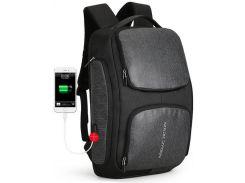 Рюкзак для ноутбука Mark Ryden 9592 Black