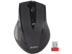Миша A4tech G10-810FS Black