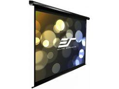 Проекційний екран Elite Screens VMAX150XWH2-E24 3.3х1.87м, настінний моторизований
