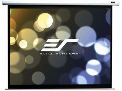 Проекційний екран Elite Screens Electric90X 1.2x1.9м, настінний моторизований