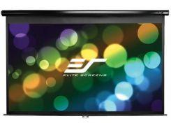 Проекційний екран Elite Screens M94NWX 2х1.2м, настінний