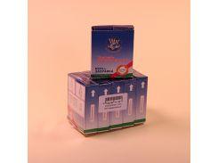 Стрічка WWM Refill HD Black (упаковка х 5шт)
