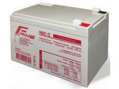 Батарея для ПБЖ Frime FNB12-12 AGM