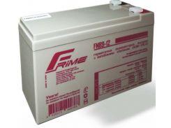 Батарея для ПБЖ Frime FNB9-12 AGM