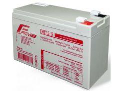 Батарея для ПБЖ Frime FNB7.5-12 AGM