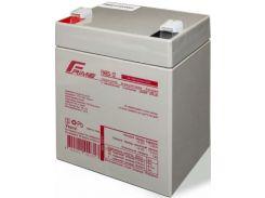 Батарея для ПБЖ Frime FNB5-12 AGM