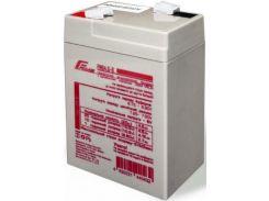 Батарея для ПБЖ Frime FNB4.5-6 AGM
