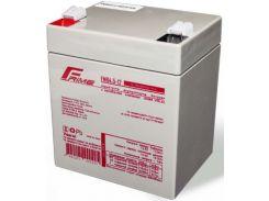 Батарея для ПБЖ Frime FNB4.5-12 AGM