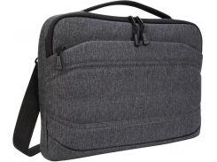 Сумка для ноутбука Targus Groove X2 Slim Case TSS978GL Charcoal