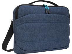 Сумка для ноутбука Targus Groove X2 Slim Case TSS97801GL Navy