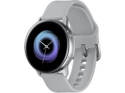Смарт годинник Samsung Galaxy Watch Active R500 Silver  (SM-R500NZSASEK)