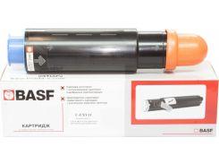 Тонер BASF for Canon IR-2230/2270/2870 аналог C-EXV11 Black туба