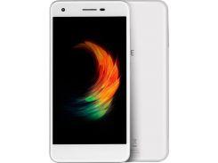 Смартфон ZTE Blade A522 2/16GB White