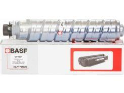 Тонер BASF for Ricoh Aficio MP2001/2501 Black туба