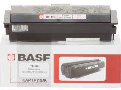 Туба з тонером BASF for Kyocera Mita FS-720/820/920/1016 аналог TK-110