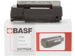 Туба з тонером BASF for Kyocera Mita FS-3900/4000 аналог TK-330 Black
