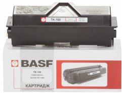 Туба з тонером BASF for Kyocera Mita FS-1120D аналог TK-160 Black