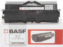Туба з тонером BASF for Kyocera Mita FS-1030/1130 аналог TK-1130 Black