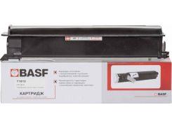 Туба з тонером BASF for Toshiba E-Studio 181/182 аналог T-1810E Black