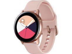 Смарт годинник Samsung Galaxy Watch Active R500 Rose Gold  (SM-R500NZDASEK)
