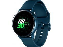 Смарт годинник Samsung Galaxy Watch Active R500 Green  (SM-R500NZGASEK)