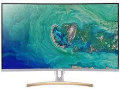 Монітор Acer ED323QURWIDPX White  (UM.JE3EE.001)