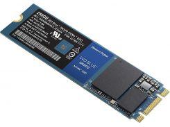 Твердотільний накопичувач Western Digital Blue SN500 2280 PCIe 3.0 x2 NVMe 250GB WDS250G1B0C