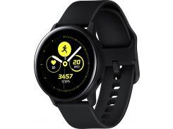 Смарт годинник Samsung Galaxy Watch Active R500 Black  (SM-R500NZKASEK)