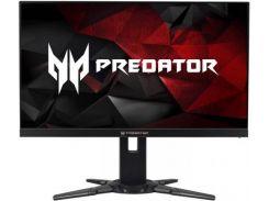 Монітор Acer Predator XB240HBBMJDPR Black Gaming  (UM.FX0EE.B01)