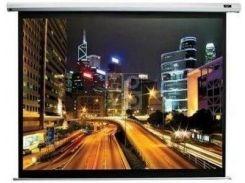 Проекційний екран Elite Screens M84NWH 1,8м. х 1м. настінний White case