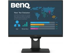 Монітор BenQ BL2581T Black  (9H.LHNLB.QBE)