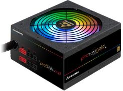 Блок живлення Chieftec Photon Gold 750W  (GDP-750C-RGB)