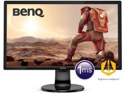 Монітор BenQ GL2460BH Black  (9H.LHCLA.TBE)