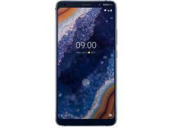 Смартфон Nokia 9 PureView 6/128GB Midnight Blue  (11AOPL01A08)