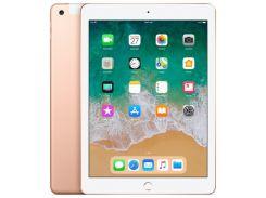 Планшет Apple iPad A1954 Wi-Fi plus Cellular 32GB Gold  (MRM02)