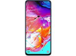 Смартфон Samsung Galaxy A70 A705 6/128GB SM-A705FZBUSEK Blue