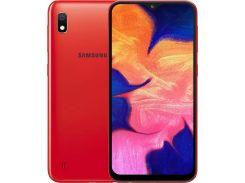 Смартфон Samsung Galaxy A10 A105F 2/32GB SM-A105FZRGSEK Red