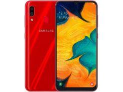 Смартфон Samsung Galaxy A30 A305 3/32GB Red