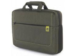 Сумка для ноутбука Tucano Loop Slim Bag BSLOOP13-V Green