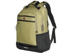 Рюкзак для ноутбука Wenger Crinio Olive