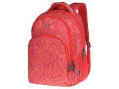 Рюкзак для ноутбука  Wenger Upload Red Outline Print