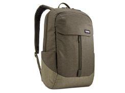 Рюкзак для ноутбука Thule Lithos TLBP-116 20L Forest Night/Lichen