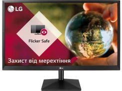 Монітор LG 22MK430H-B Black