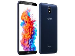 Смартфон TP-Link Neffos C5 Plus 1/8GB Blue  (TP7031A71)
