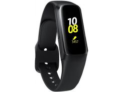Фітнес браслет Samsung Galaxy Fit Black  (SM-R370NZKASEK)
