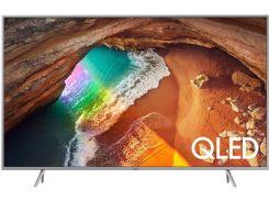 Телевізор QLED Samsung QE65Q67RAUXUA (Smart TV, Wi-Fi, 3840x2160)