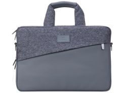Сумка для ноутбука  Riva 7930 Grey
